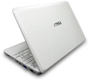 ноутбук MSI Wind
