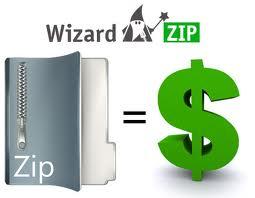 Wizard Zip