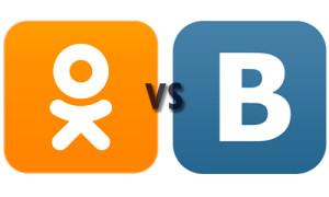 Какая социальная сеть лучше?