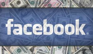 Как заработать на «Facebook»