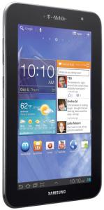 "Samsung Galaxy T869 TAB 7"" 3G GSM"