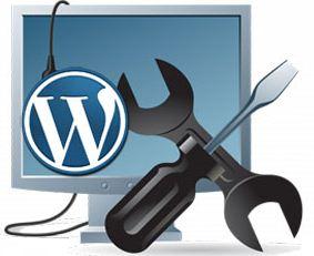 Создание блога на CMS WordPress