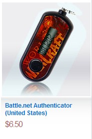 Authenticator