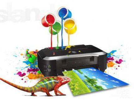 Профессиональная заправка картриджей лазерных принтеров
