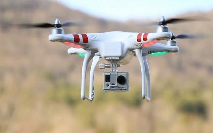 GoPro выпустит собственные беспилотники в следующем году