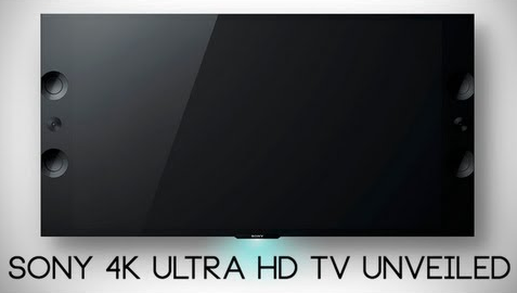 Sony X850C Ultra HDTV