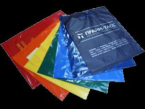 Полиэтиленовые пакеты -для жизни и для бизнеса