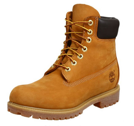 boot timberland