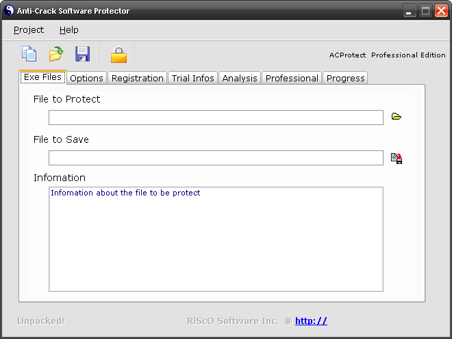 ACProtect 2.1