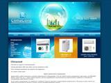 Разработка сайта интернет магазина кондиционеров