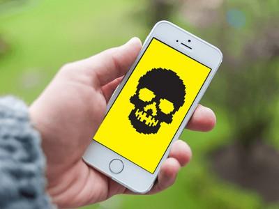 Хакеры украли 225 тысяч аккаунтов Apple ID