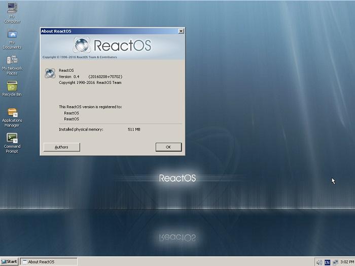 react os 0.4.0